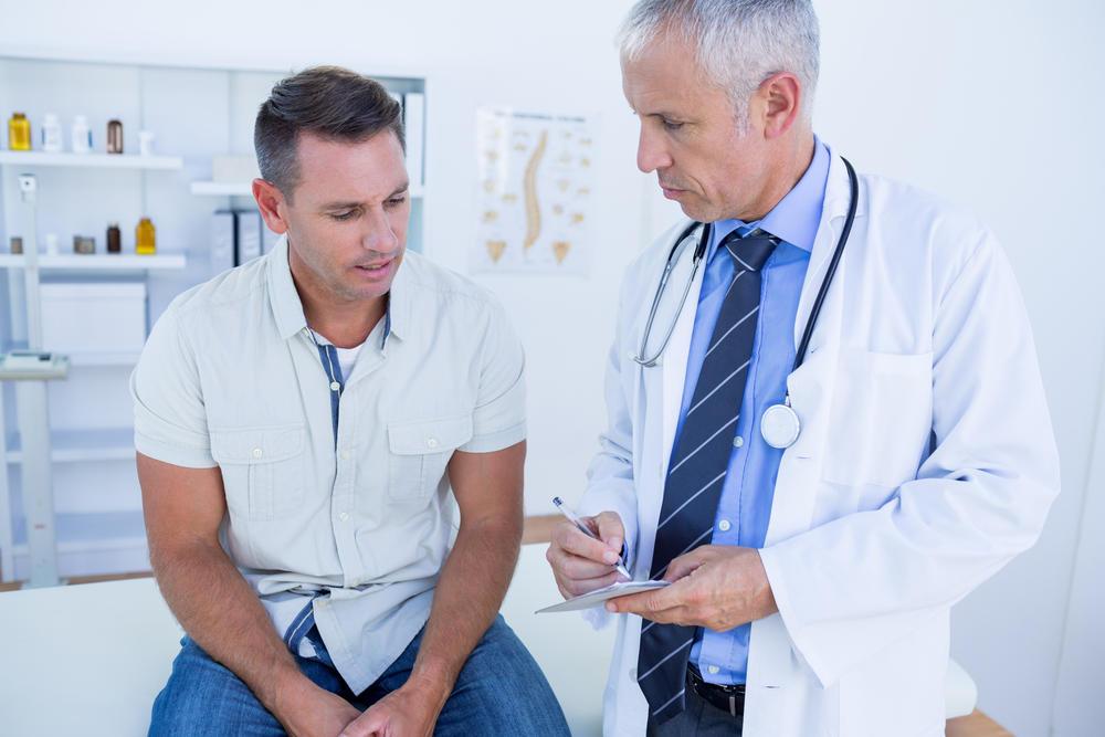 علاج لـ سرطان البروستات قد يسبب مرض الزهايمر !   مجلة سيدتي