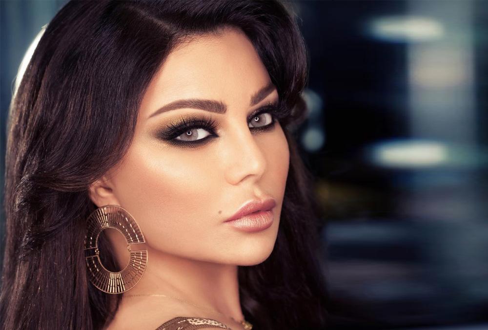 مكياج عيون لبناني.. على طريقة هيفا ونانسي واليسا   مجلة سيدتي