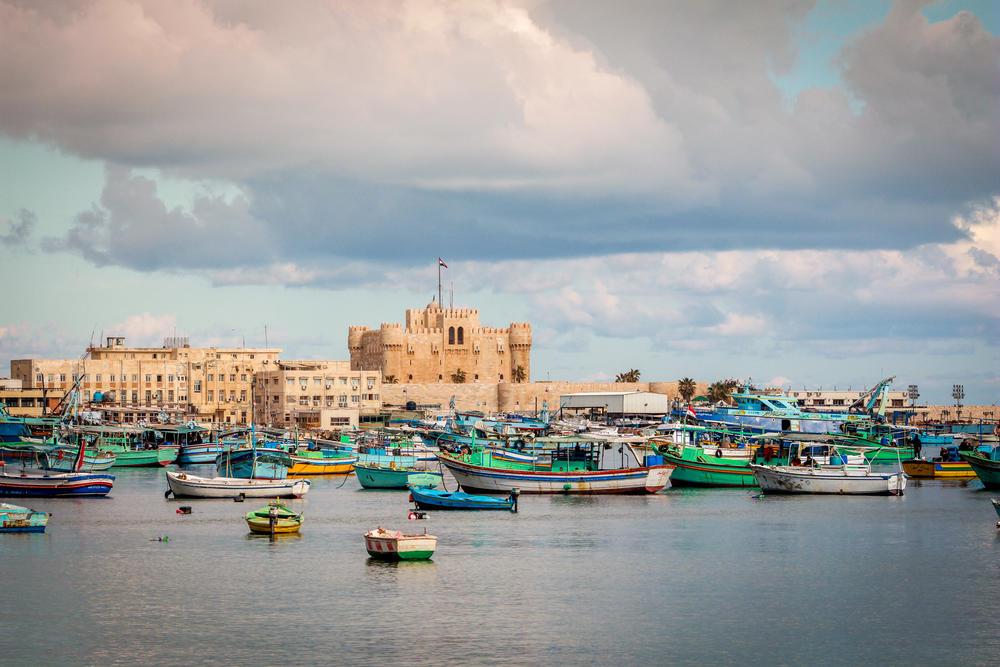 السياحة في مصر: رحلة إلى الإسكندرية   مجلة سيدتي
