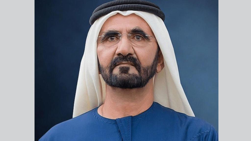 في عيد ميلاد محمد بن راشد.. مغردون: أنت سر سعادة الإمارات   مجلة سيدتي