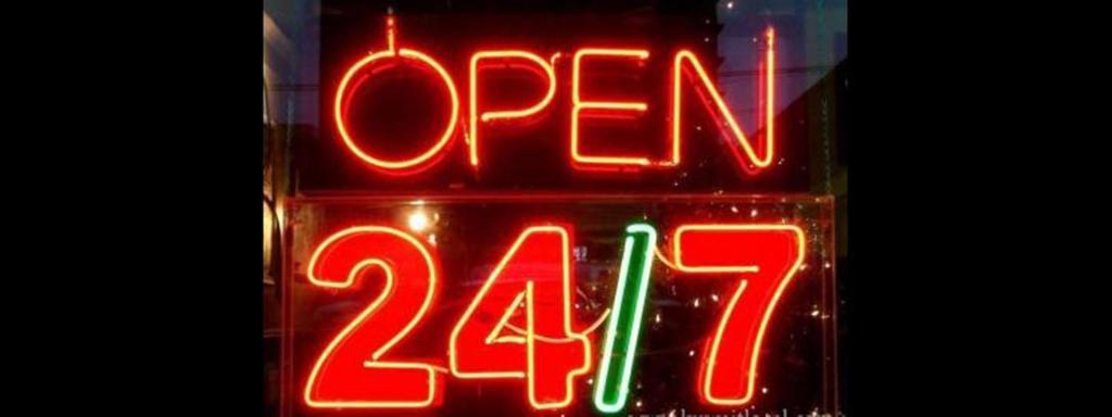 قرار مجلس الوزراء بفتح المحلات التجارية 24 ساعة