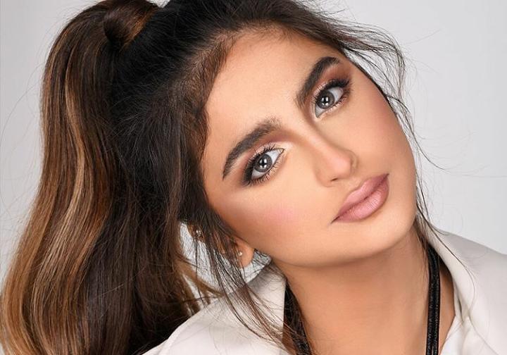الانتقادات تلاحق حلا الترك بعد انتقالها للعيش مع والدها   مجلة سيدتي