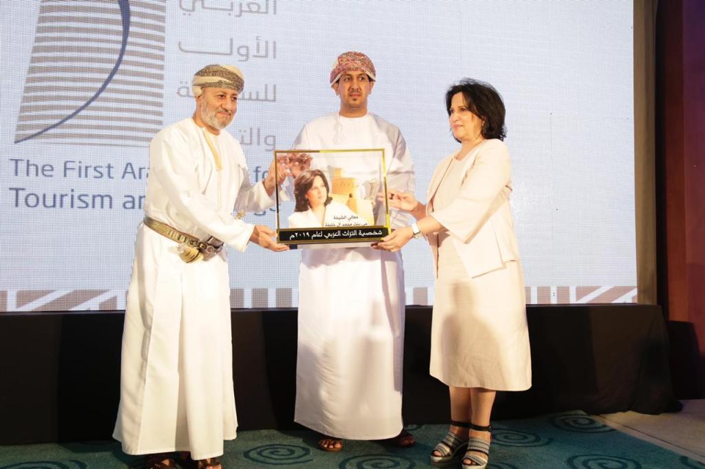الشيخة مي بنت محمد أل خليفة شخصية رائدة في المشهد الثقافي