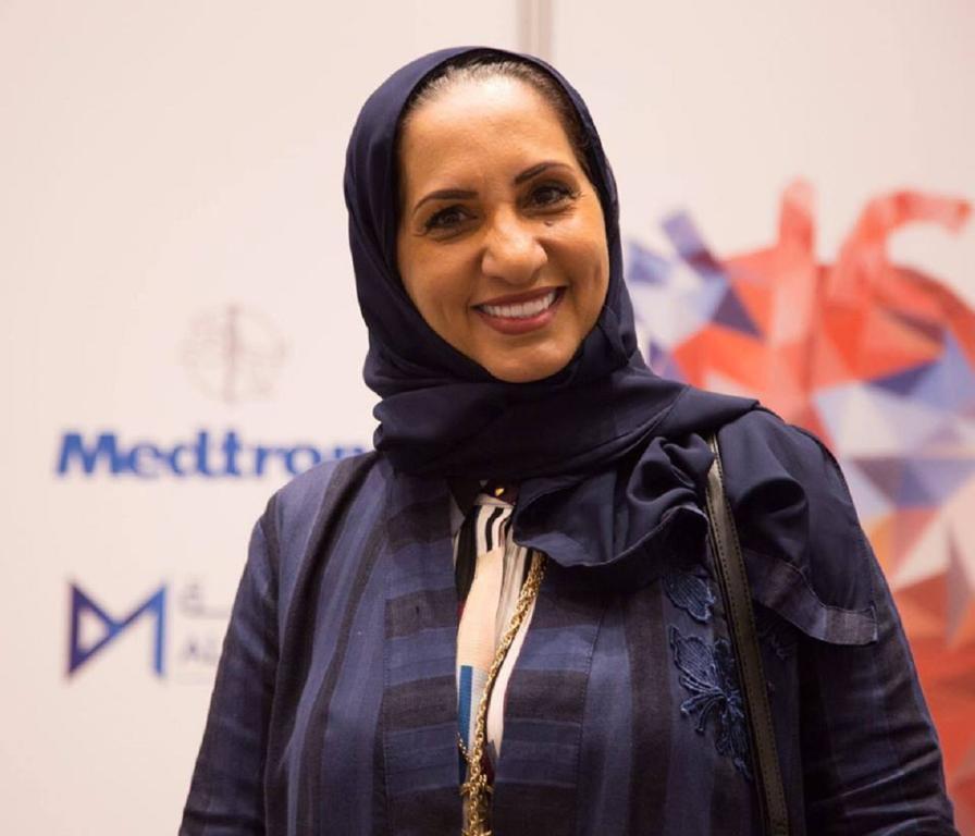 الدكتورة إيمان أشقر
