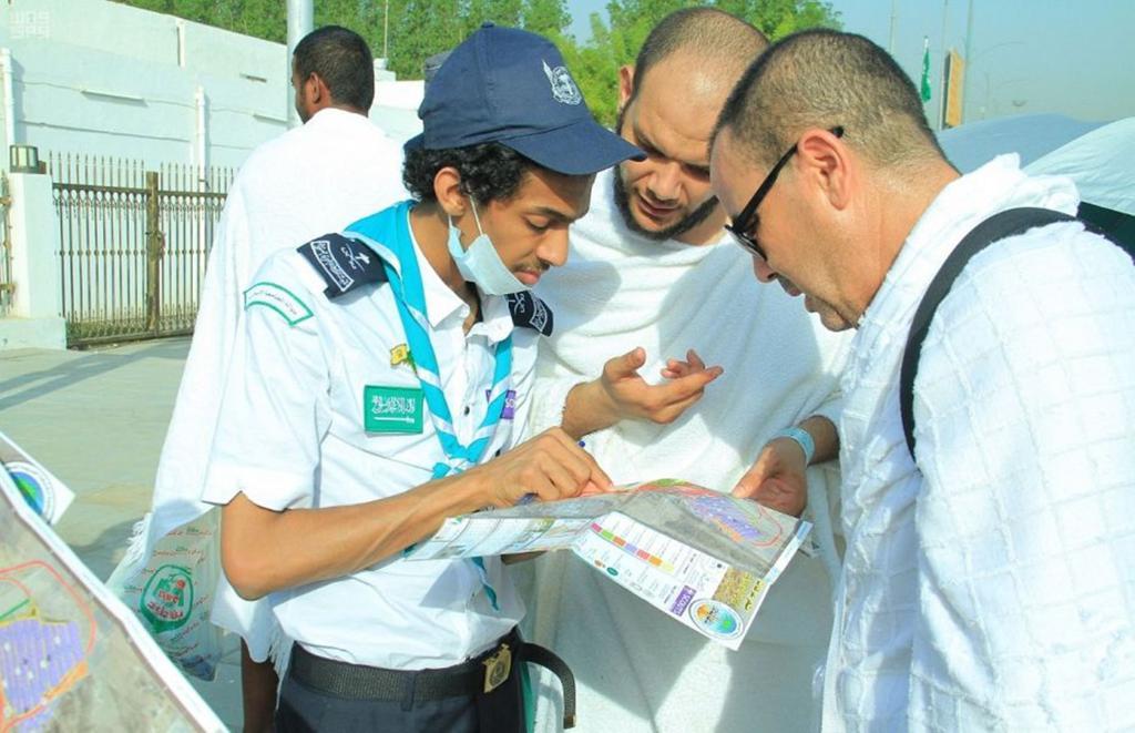 شواغر وظيفية في السعودية