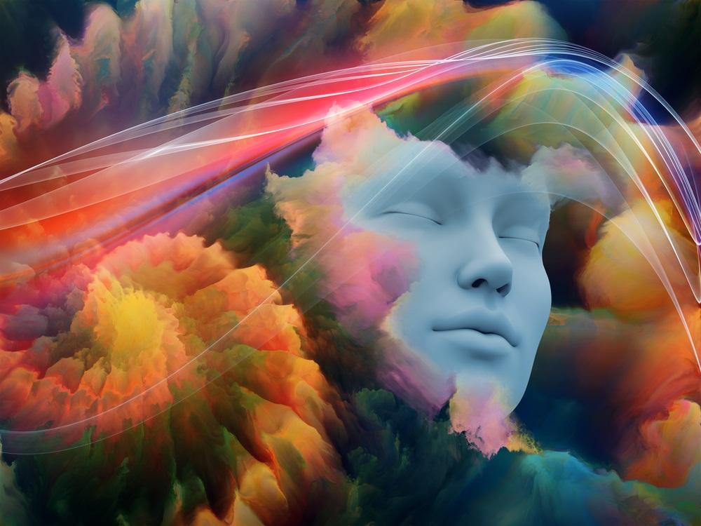 الألوان ودلالاتها في الأحلام   مجلة سيدتي