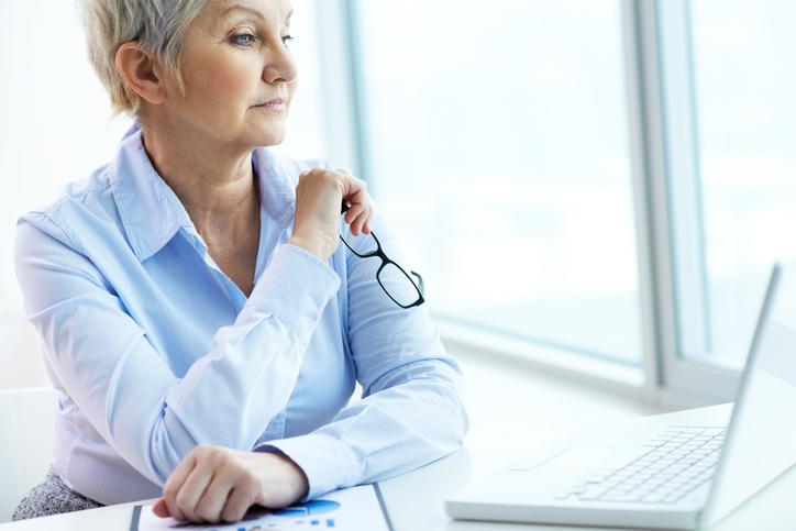 النساء أفضل من الرجال في إدارة الأعمال