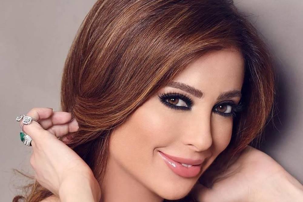 مكياج وفاء الكيلاني من حسابها على إنستقرام   مجلة سيدتي