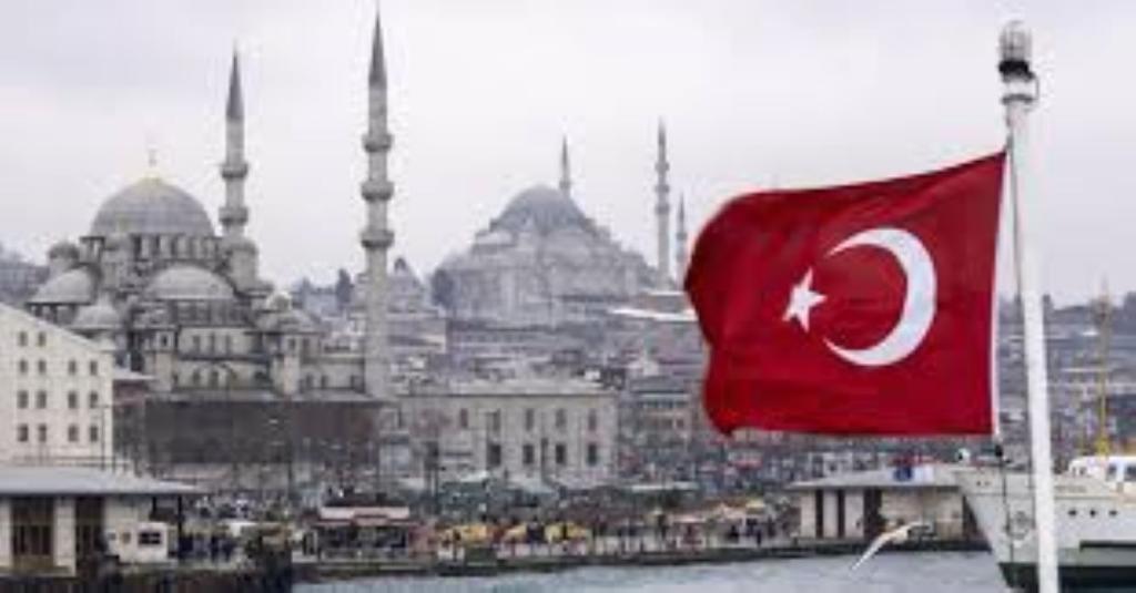 اختطاف سيدة سعودية في تركيا   مجلة سيدتي