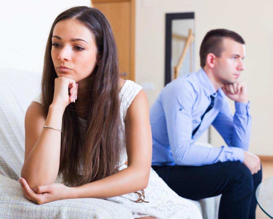 حل المشاكل الزوجية بحسب خبراء الاجتماع