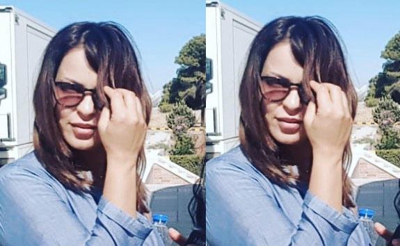 والدة حلا الترك تردّعلى مهاجمتها لخلعها الحجاب: أنا حرّة   مجلة سيدتي