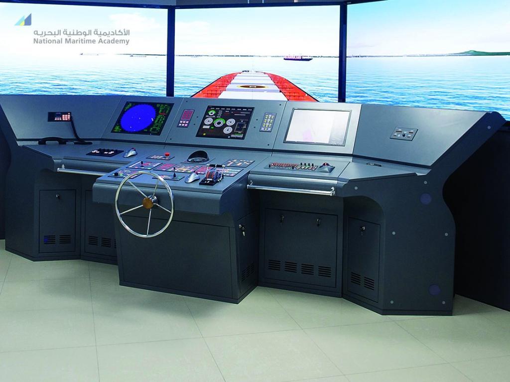 برامج الأكاديمية الوطنية البحرية