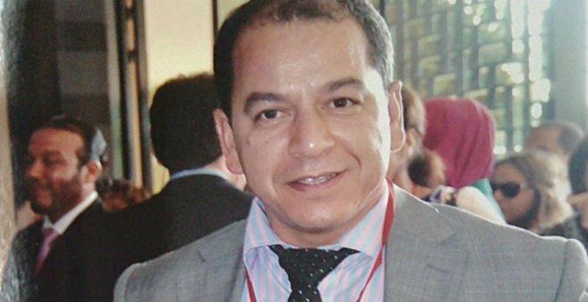 عبد الواحد الصمدي