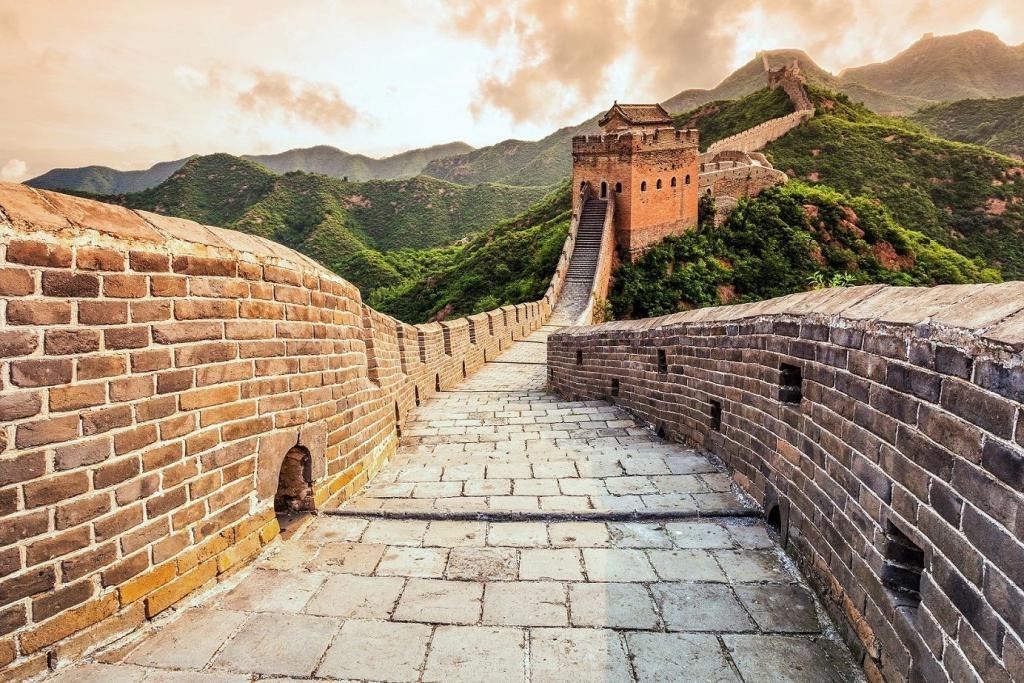 حضارة الصين القديمة
