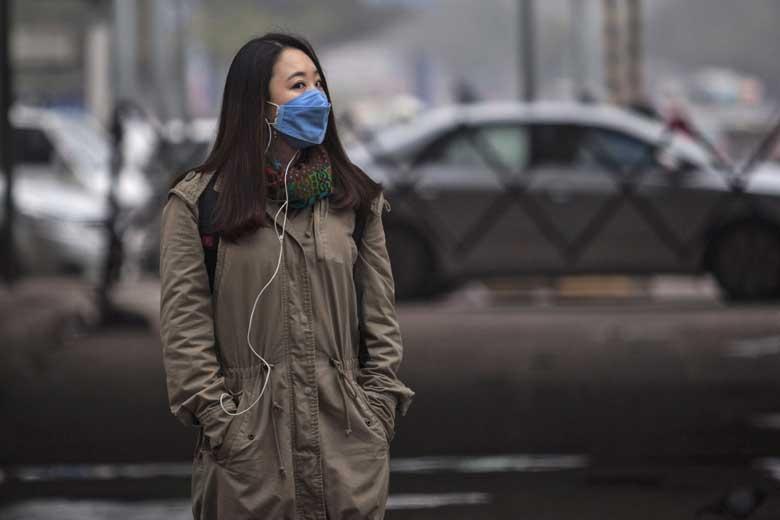 تلوث الهواء والسمنة