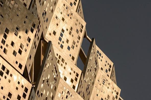 اليوم العالمي للعمارة