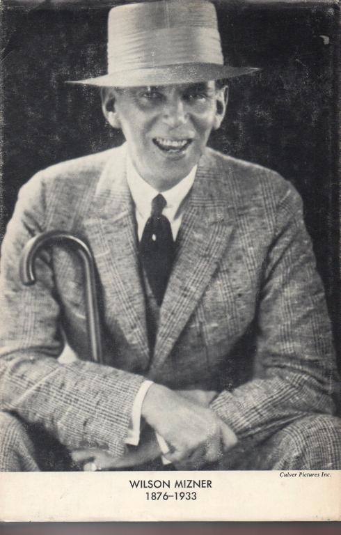 ويلسون مزنر