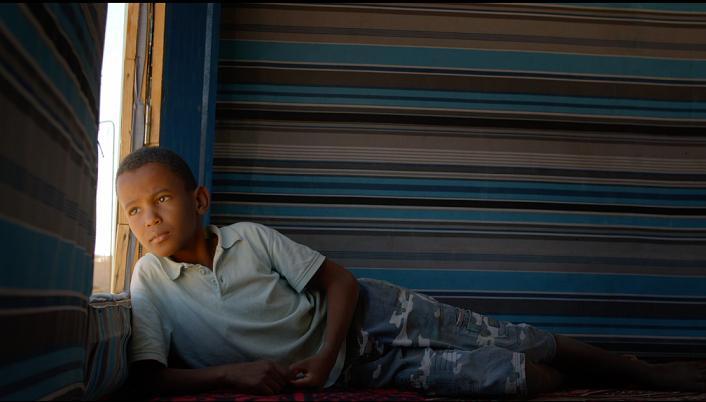 أفلام عن اللجوء في الشارقة السينمائي
