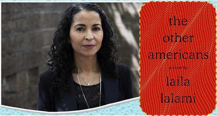 رواية الأمريكيون الآخرون للمغربية ليلى العلمي