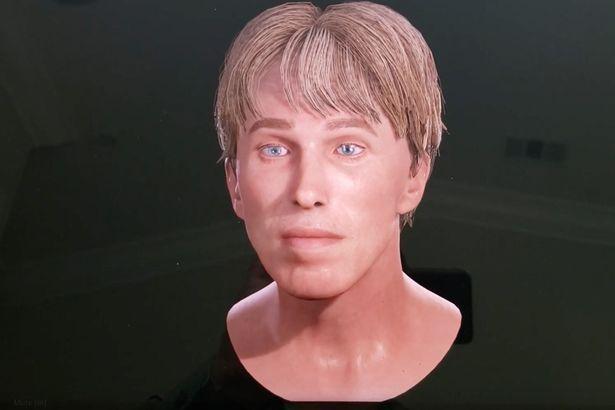 أول إنسان يتحول إلى روبوت