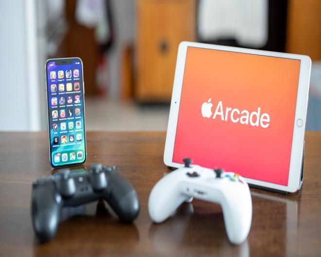 Apple Arcade من أبل: اللعب الممتع بعيدًا عن الإعلانات   مجلة سيدتي
