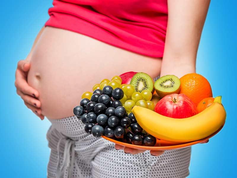 الفواكه المفيدة للحامل في الأشهر الأولى مجلة سيدتي