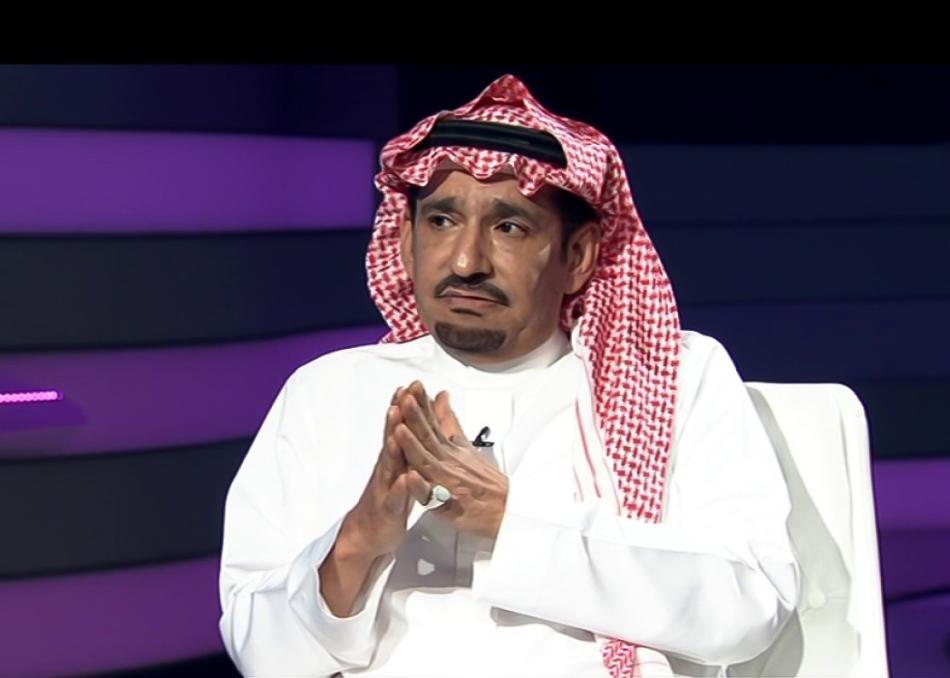 فيديو.. عبدالله السدحان ينفي شائعة اعتزاله ويؤكد: في جعبتي الكثير   مجلة سيدتي