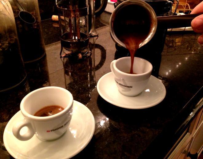 القهوة تحمي من سرطان الكبد