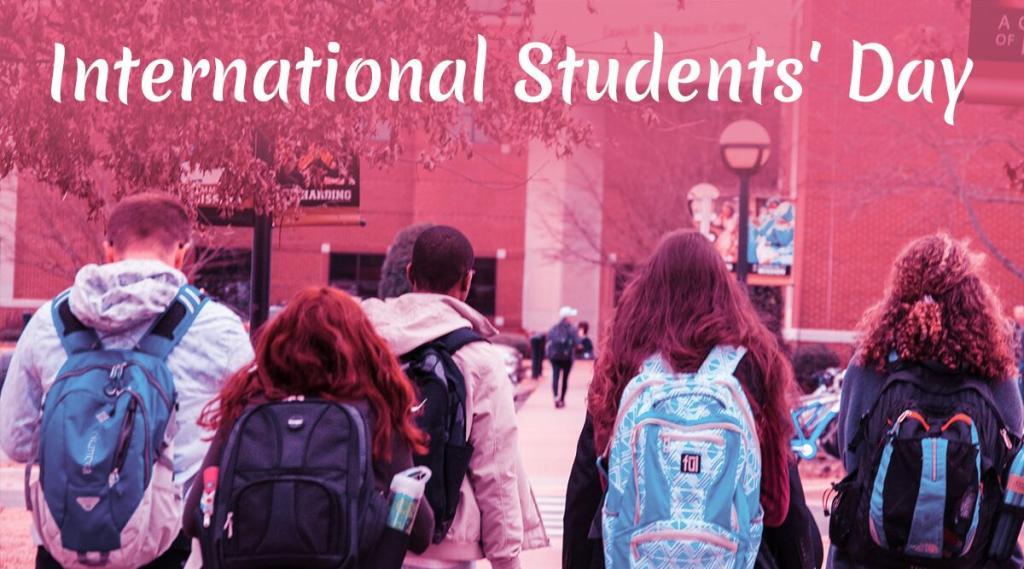 يوم الطلاب الدولي