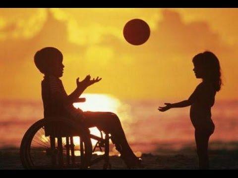 اليوم العالمي لذوي الإعاقة