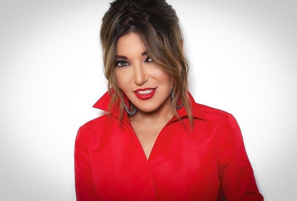 أسرار مكياج سميرة سعيدة لطلة دائمة الشباب   مجلة سيدتي