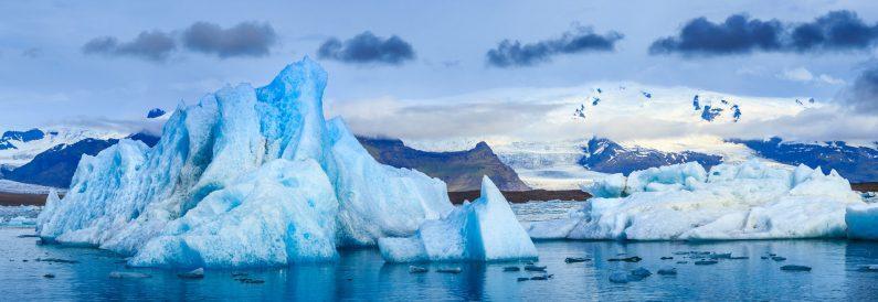 بداية عصر جليدي في 2020