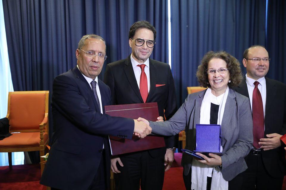 الكاتبة العراقية عواطف نعيم