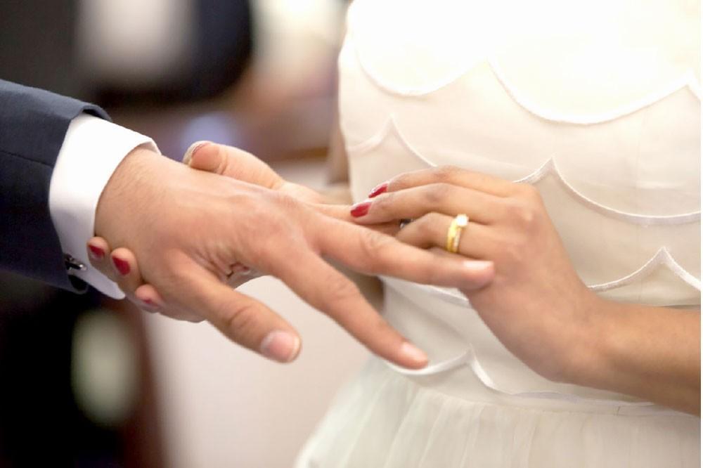 تفسير حلم الإجبار على الزواج مجلة سيدتي
