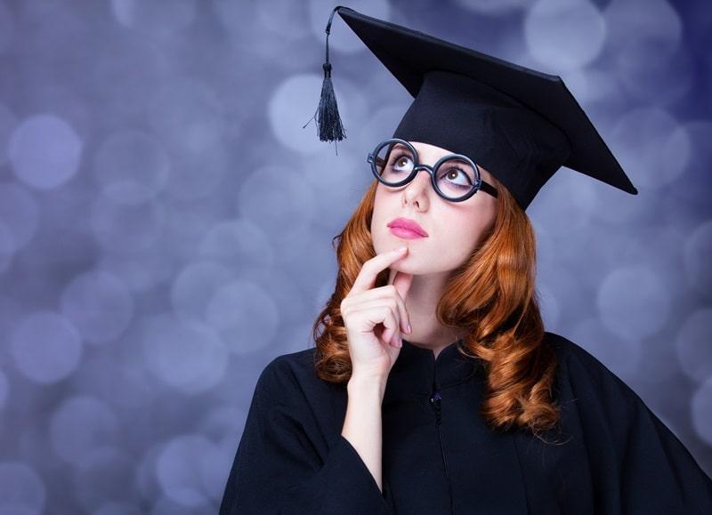 تخصصات الدراسات العليا المطلوبة لعام 2020