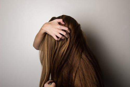 تفسير حلم الشعر الطويل للمريض