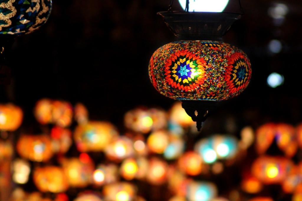 أول أيان شهر رمضان