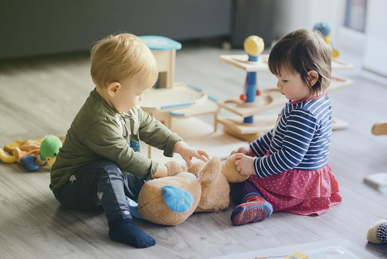 11 لعبة داخل المنزل للأطفال   مجلة سيدتي