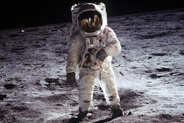 ناسا تموّل مشروع بناء فندق على سطح القمر   مجلة سيدتي