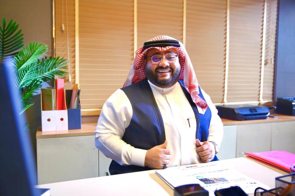 عبد المجيد الرهيدي: هذا هو الفرق بين  مخرج7  و مليار ريال  وأحترم النقد البنّاء   مجلة سيدتي