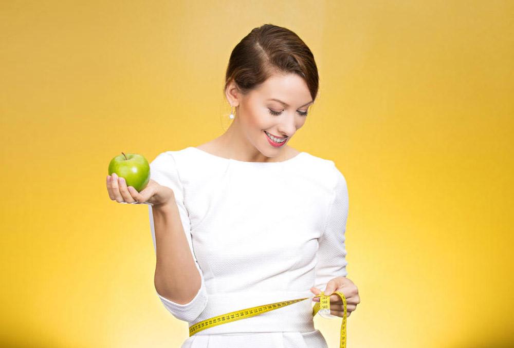 رجيم لإنقاص الوزن دون رياضة   مجلة سيدتي