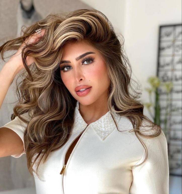 صبغات شعر للبشرة الح ن ط ي ة ٢٠٢٠ من النجمات العربيات مجلة سيدتي