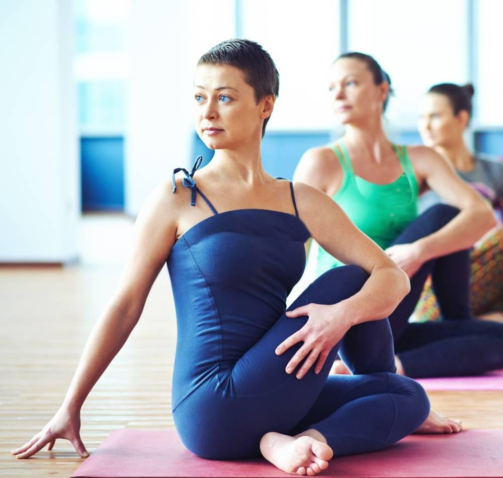 تساعد ممارسة الرياضة على تقوية عضلات الظهر