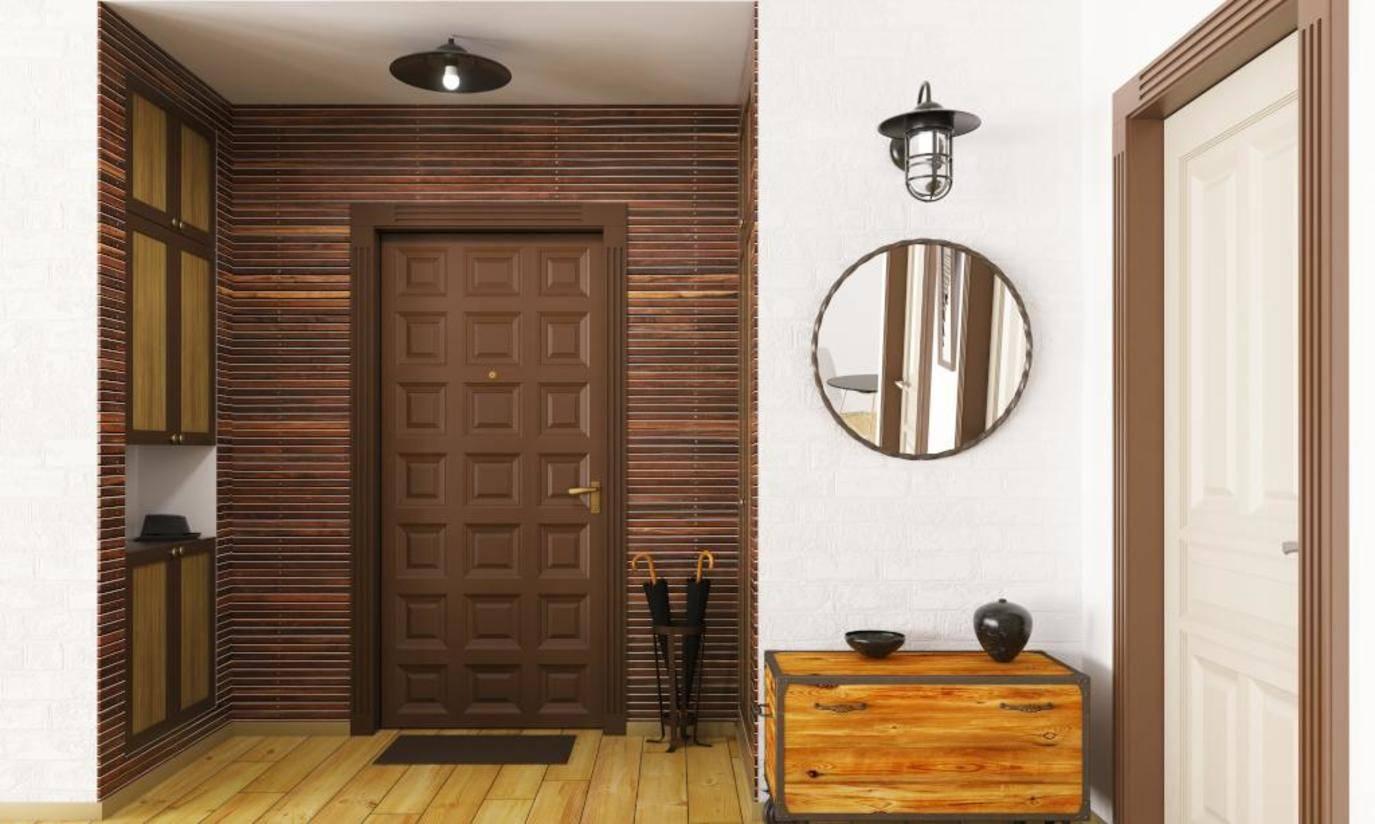 المدخل هو الغرفة الأساسية التي يجب الاهتمام بها بالدرجة الأولى عند التصميم