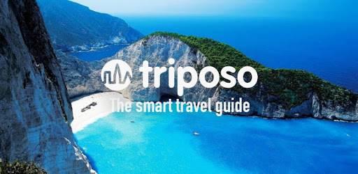 تطبيق Triposo (الصورة من موقع browsercam)