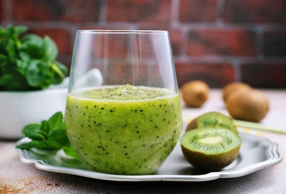 شرب عصير الفواكه يساعد على الشعور بالشبع