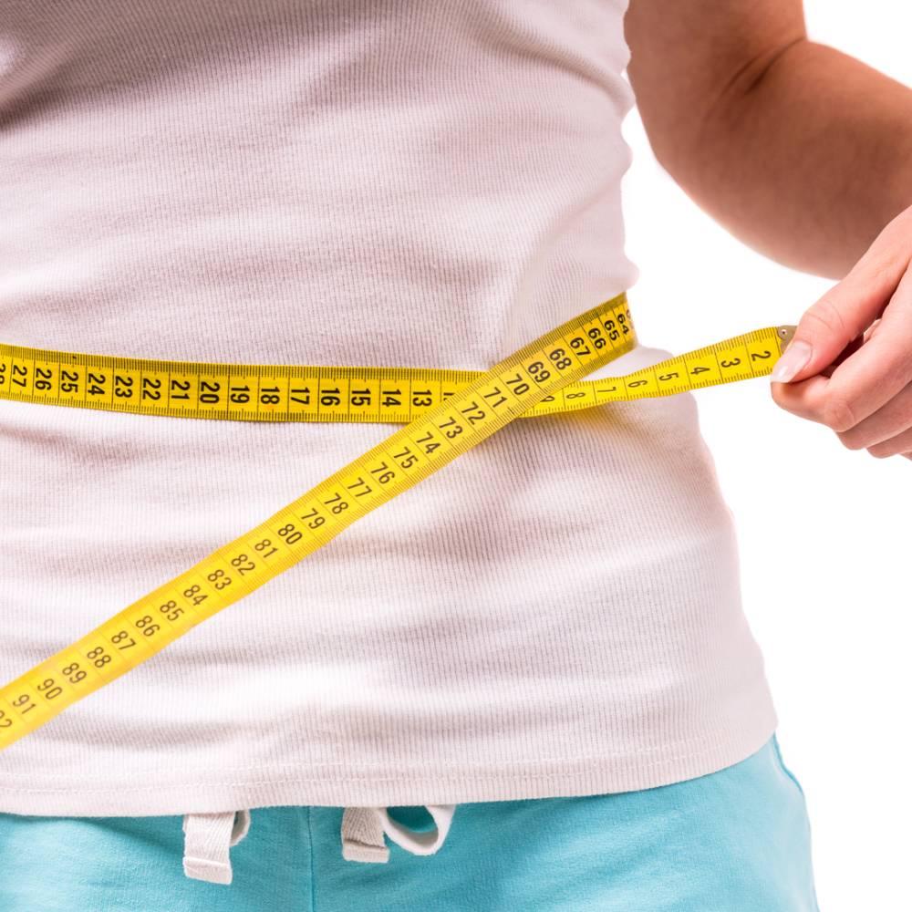 كيف أنحف10 كيلوغرام في اسبوع