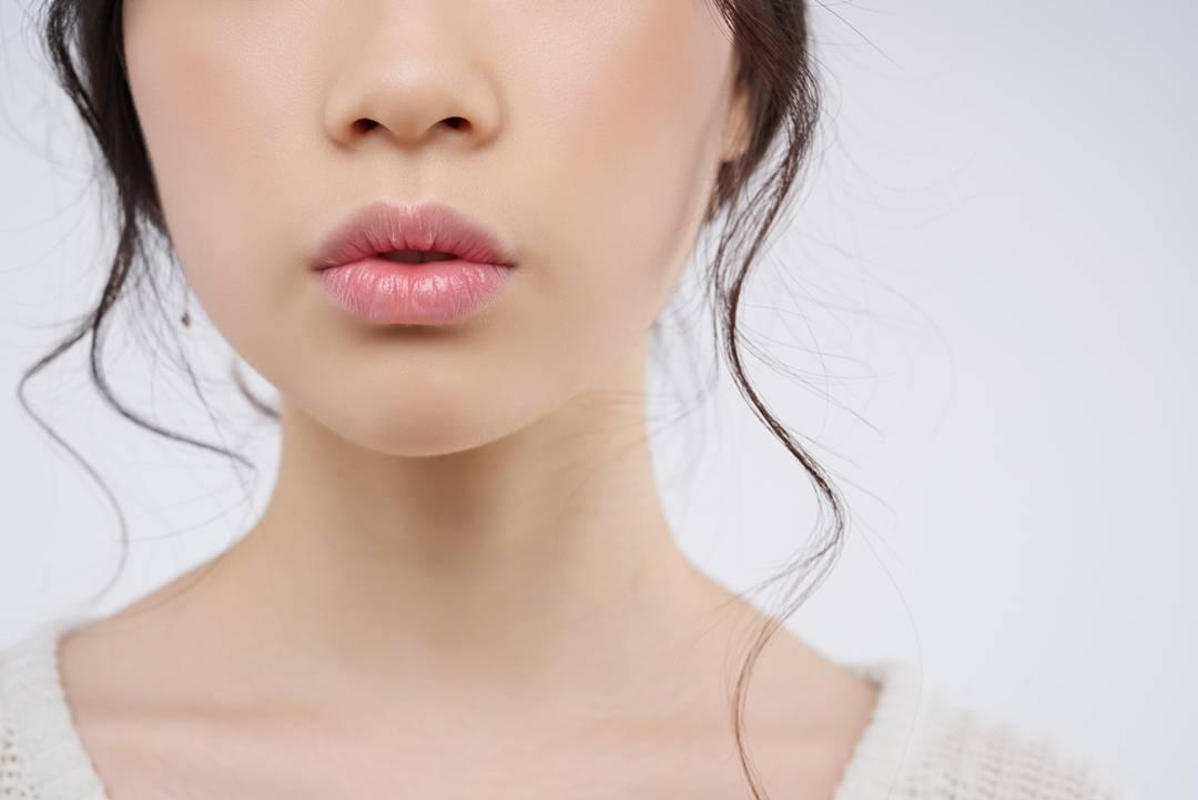 انواع التجاعيد حول الفم