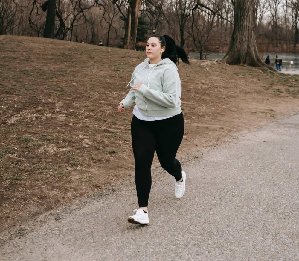 قد تعانين من زيادة الوزن قبل الحمل