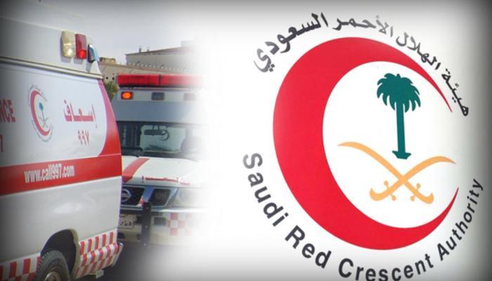 الهلال الأحمر السعودي ي علن عن استراتيجيته لتطوير الخدمات الإسعافية مجلة سيدتي